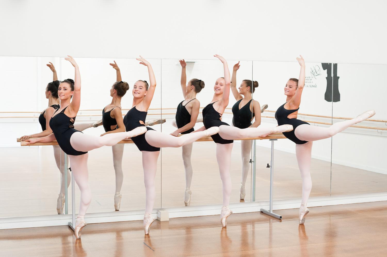 Ballet classes Melbourne Mathis Dance Studios