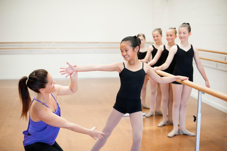 Jazz Dance classes Melbourne Mathis Dance Studios