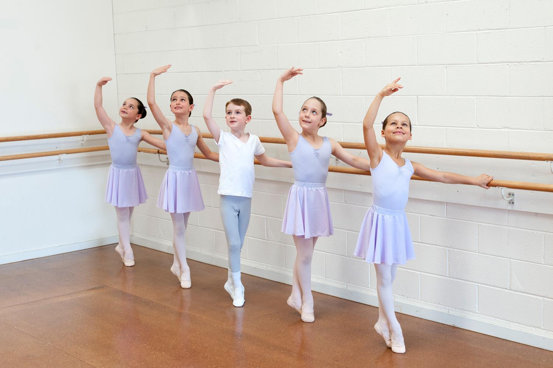 Cecchetti ballet Mathis Dance Studios Melbourne