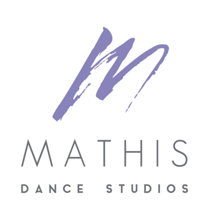 Mathis Dance Studios logo