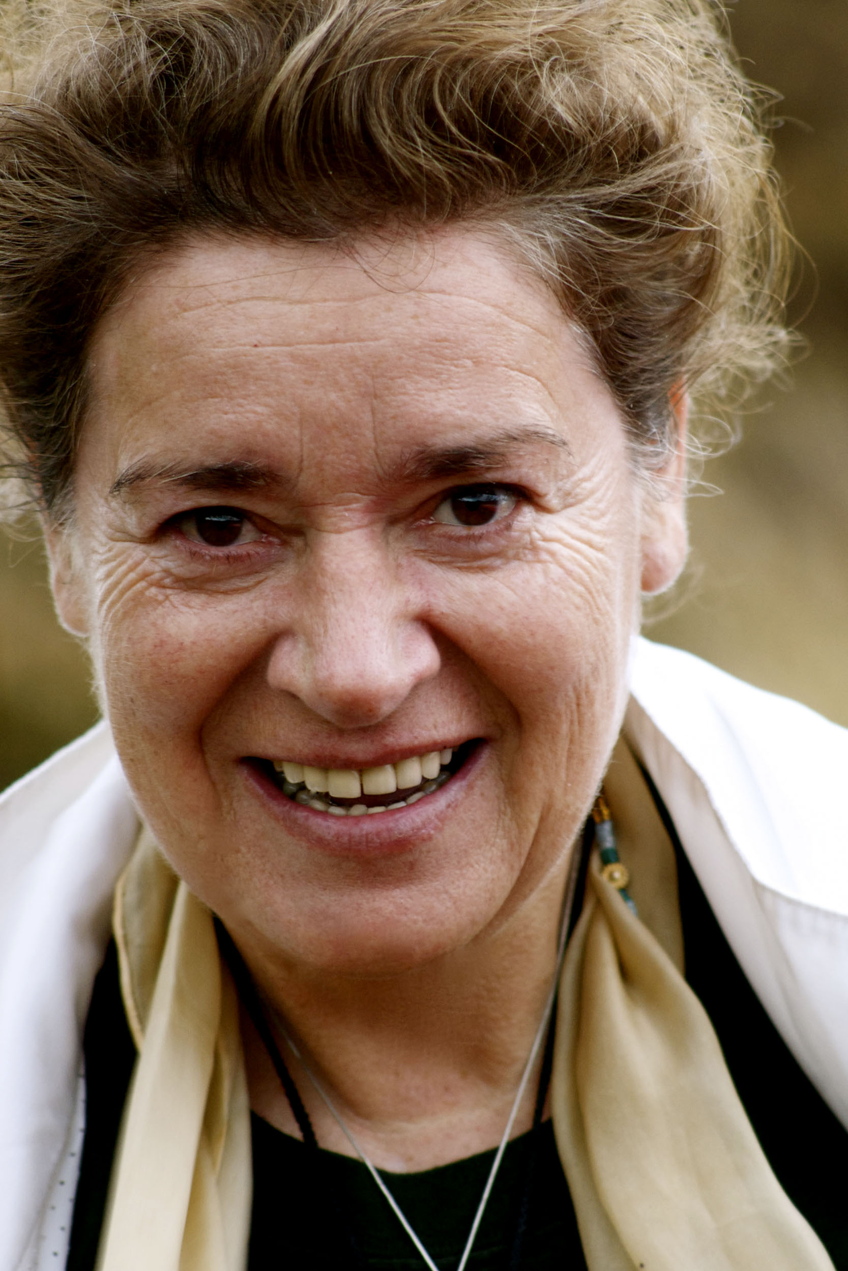 Margaret Connolly