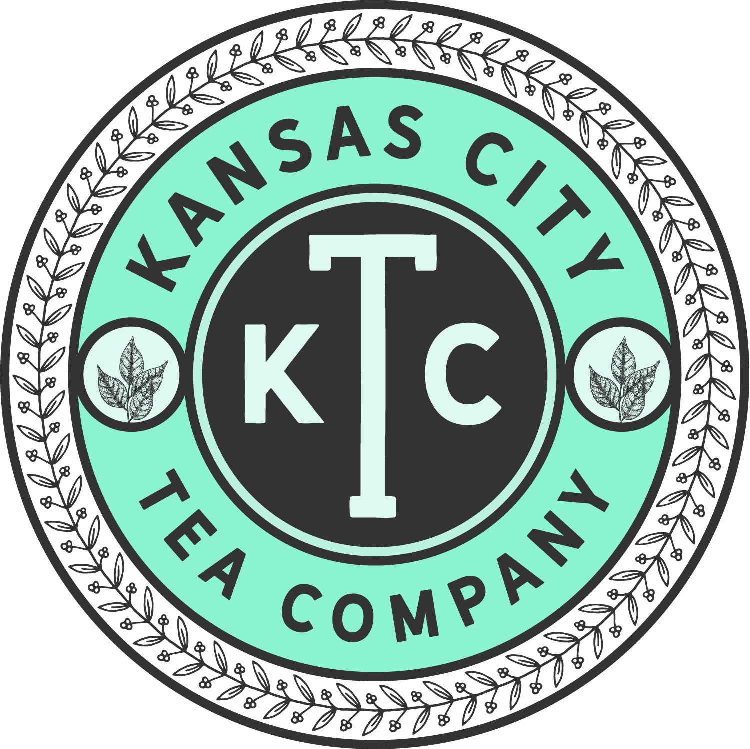 Kansas City Tea Company -