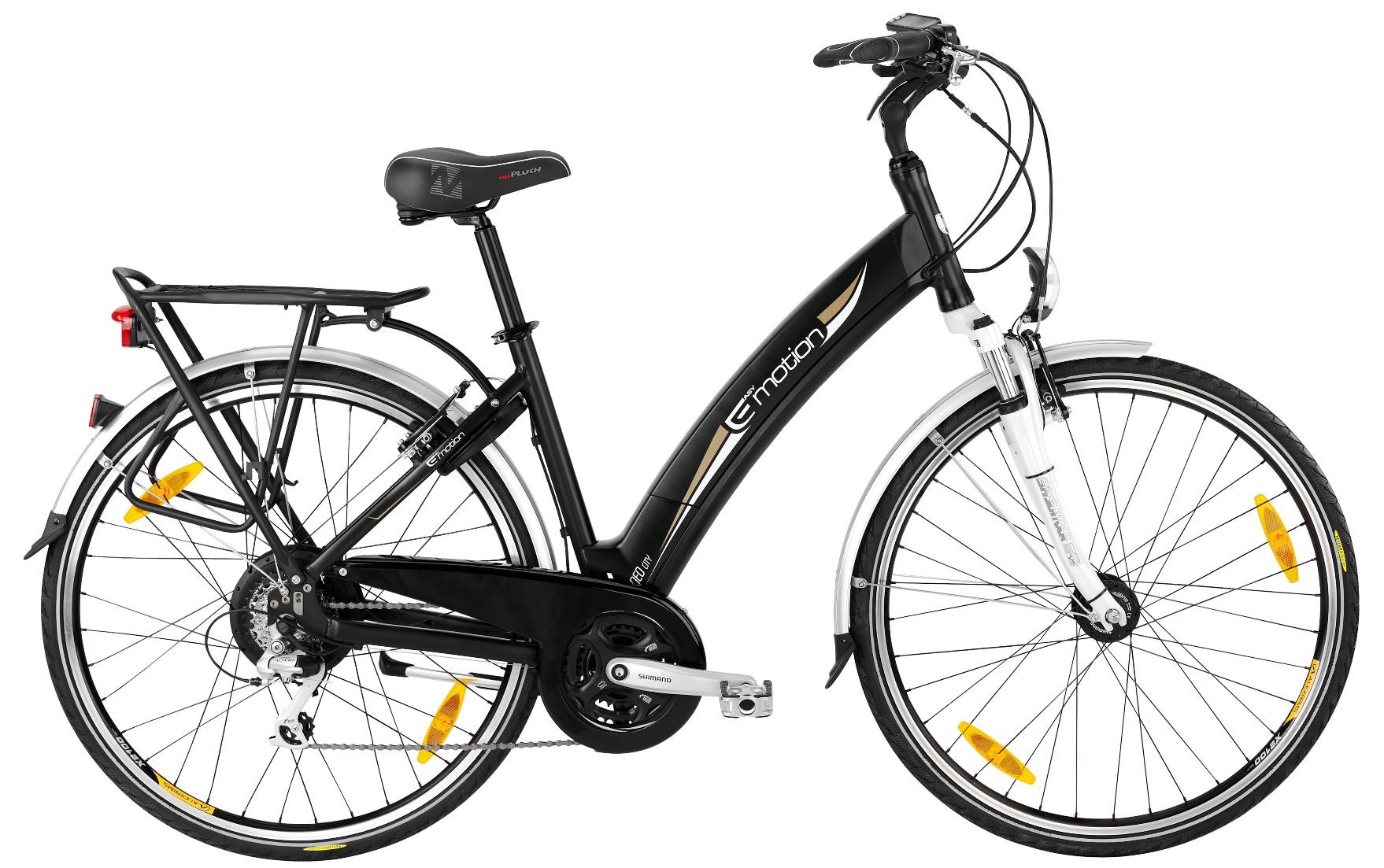 Voila ! A Dutch bike.