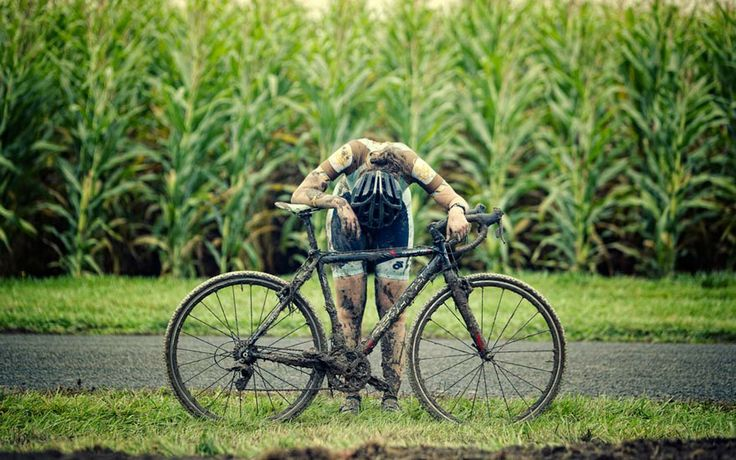 The Unknown Cyclist