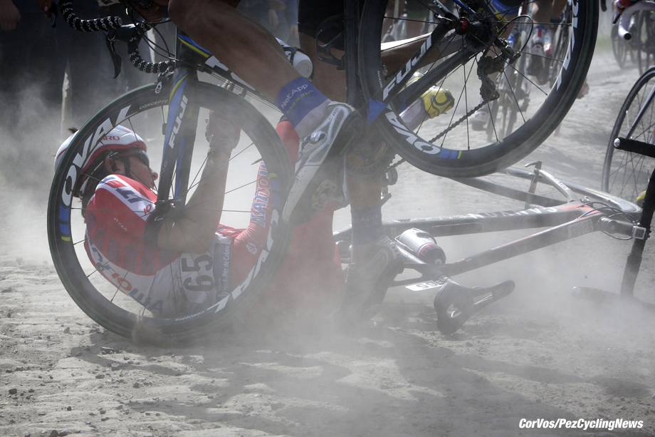 Roubaix 2014