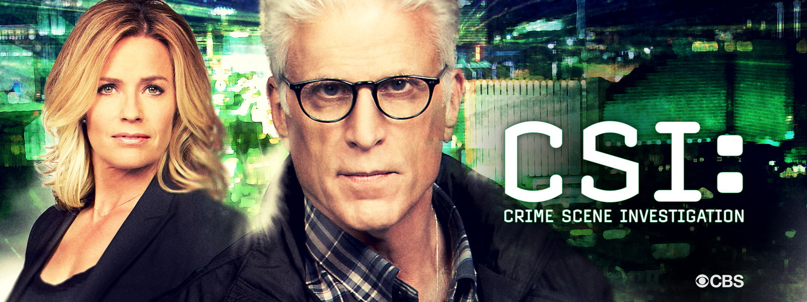 This runs pretty close to my idealised hair  - but what have they done to Ted Danson's mouth ? Is that what this episode was about ? The mysterious disappearance of Ted's upper lip?