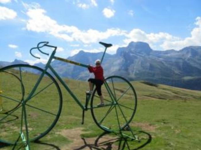 I like Big Bikes and I cannot lie ...