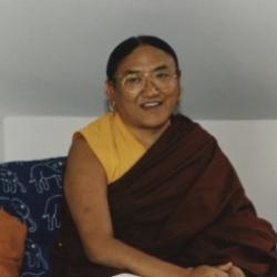 Interviews and talks by HH Sakya Trizin