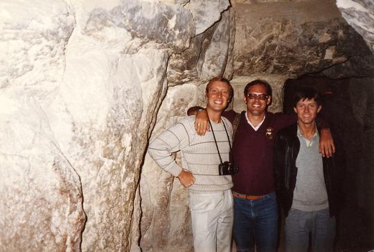 Pyramid Feb '86