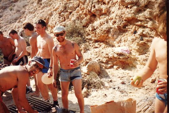 Stokers Banyan '85