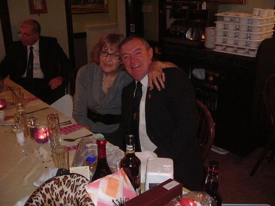 2012 Reunion in York