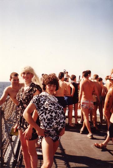 Armilla Patrol '85