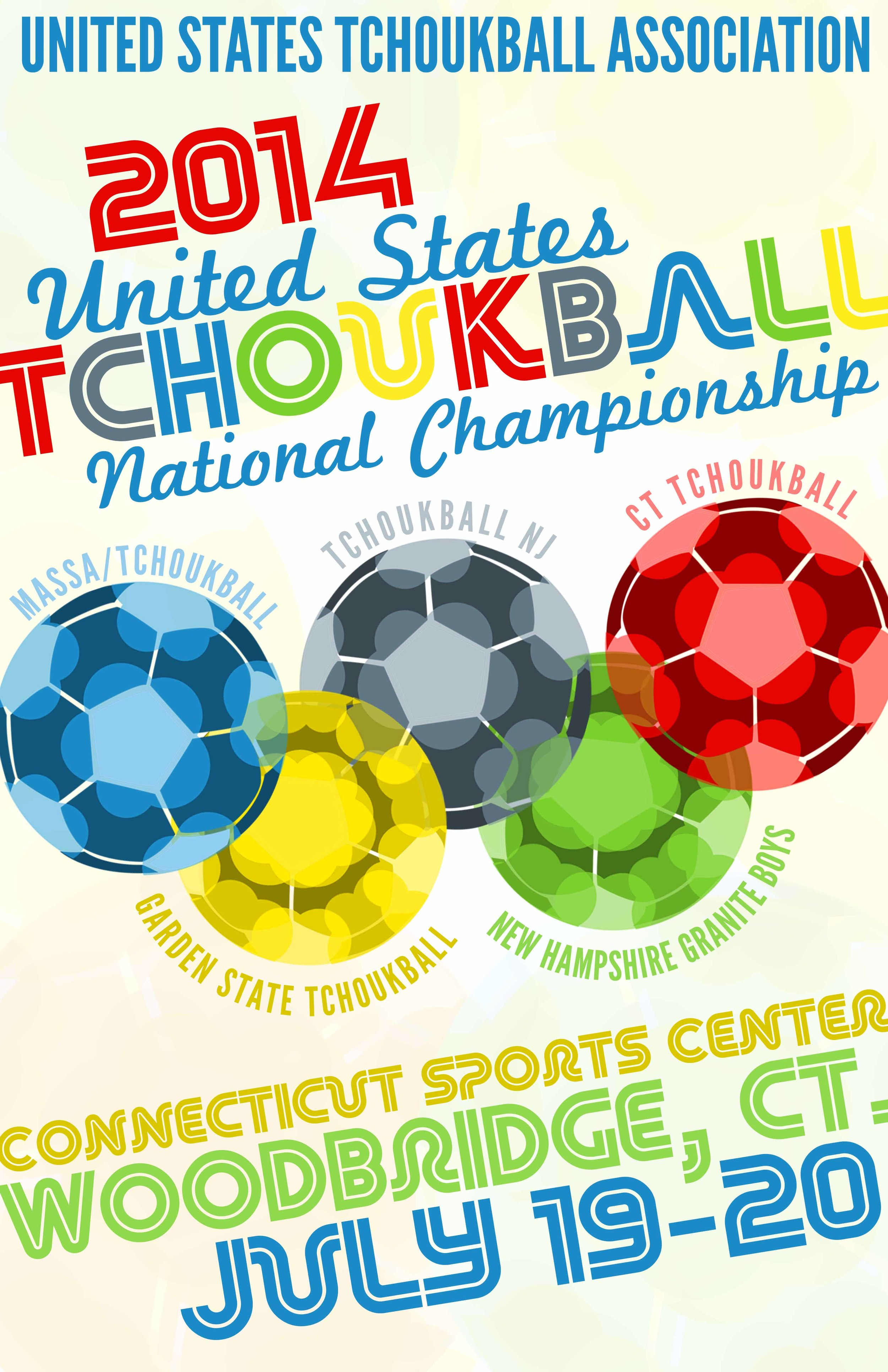 2014 USTBA National Championship - July 19-20 Woodbridge, CT
