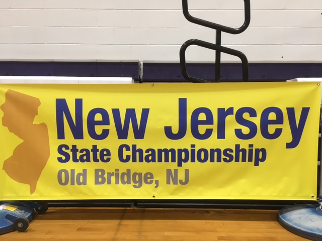 2017 New Jersey State Championship - August 18, Old Bridge, NJ