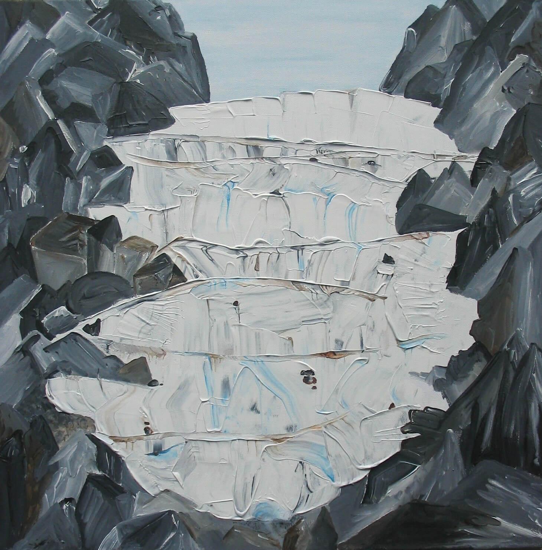 Gletscherkraft