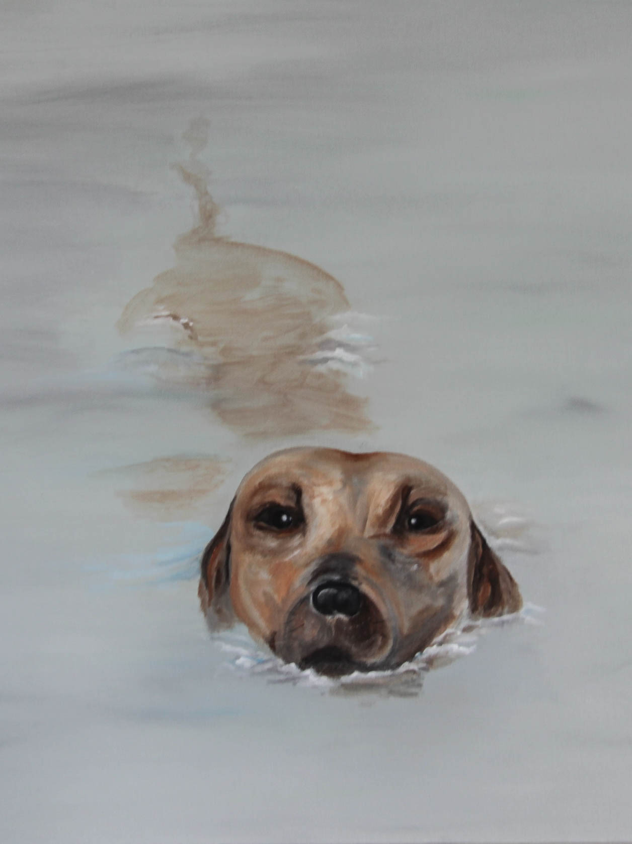 Swimming Marli