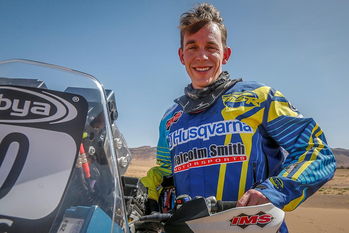 Alexander Smith
