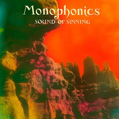 2015 –  Sound of Sinning  – LP