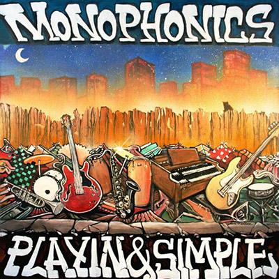 2007 –  Playin & Simple  – LP
