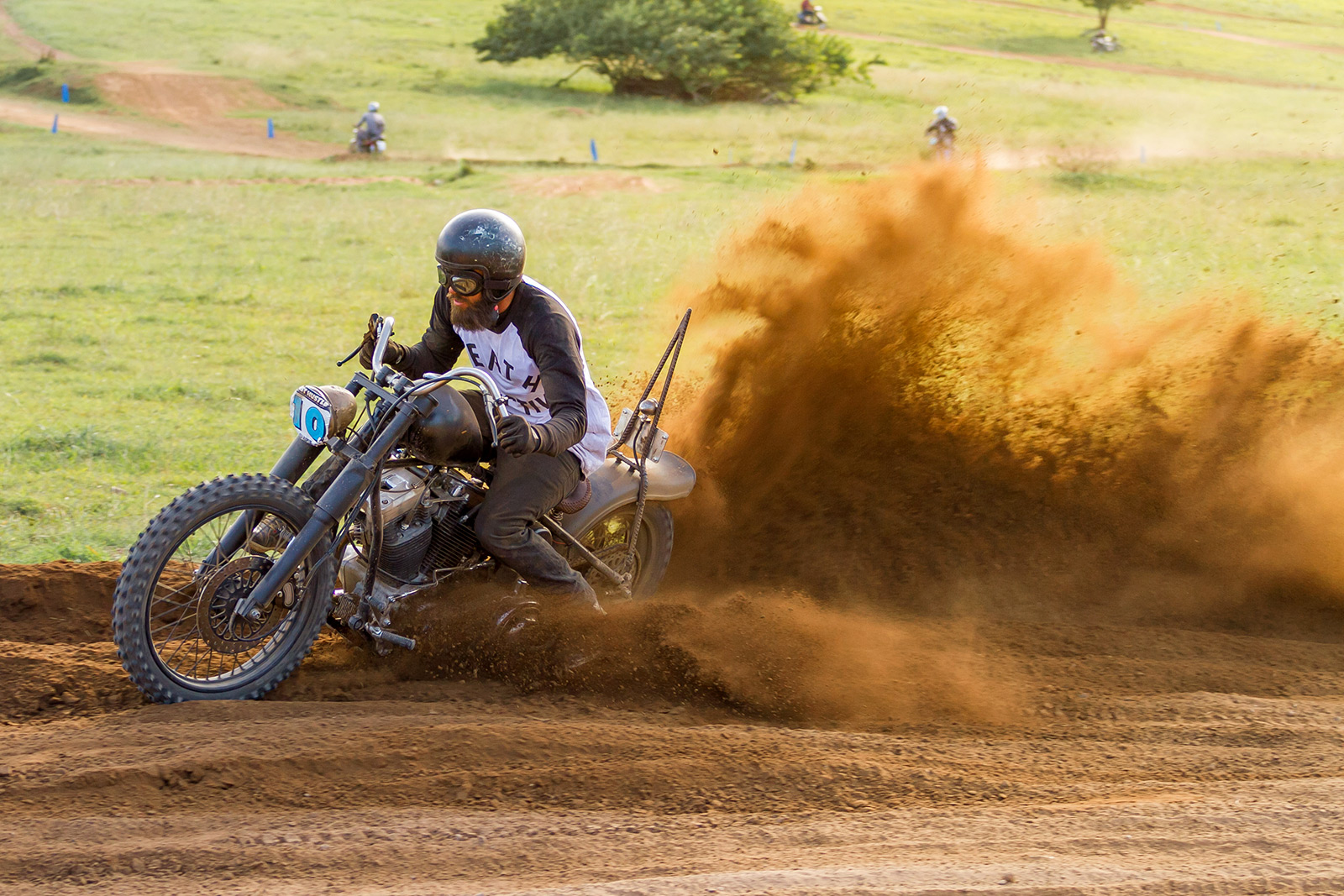 """Jake """"Valley Rat"""" Burn hammers his rigid framed Harley chopper through a turn. Photo:              Joe Sheppard       Normal   0           false   false   false     EN-US   X-NONE   X-NONE                                                                                                                                                                                                                                                                                                                                                                                                                                                                                                                                                                                                                                                                                                                                                                                                                                                                     /* Style Definitions */  table.MsoNormalTable {mso-style-name:""""Table Normal""""; mso-tstyle-rowband-size:0; mso-tstyle-colband-size:0; mso-style-noshow:yes; mso-style-priority:99; mso-style-parent:""""""""; mso-padding-alt:0in 5.4pt 0in 5.4pt; mso-para-margin:0in; mso-para-margin-bottom:.0001pt; mso-pagination:widow-orphan; font-size:11.0pt; font-family:""""Calibri"""",sans-serif; mso-ascii-font-family:Calibri; mso-ascii-theme-font:minor-latin; mso-hansi-font-family:Calibri; mso-hansi-theme-font:minor-latin; mso-bidi-font-family:""""Times New Roman""""; mso-bidi-theme-font:minor-bidi;}           Normal   0           false   false   false     EN-US   JA   X-NONE                                                                                                                                                                                                                                                                                                                                       """