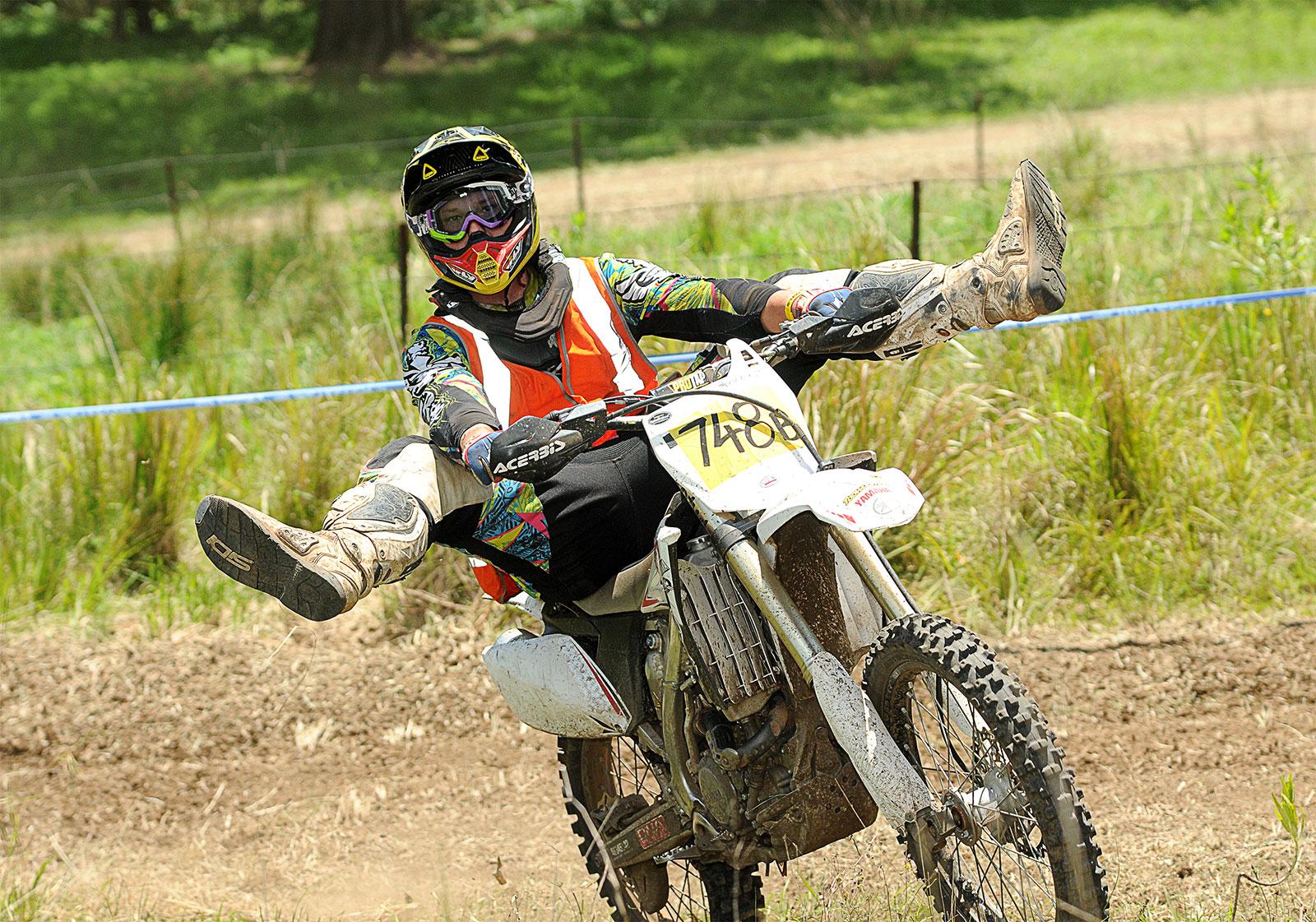 "Zeke Klibbe having a blast on his dirt bike.       Normal   0           false   false   false     EN-US   X-NONE   X-NONE                                                                                                                                                                                                                                                                                                                                                                                                                                                                                                                                                                                                                                                                                                                                                                                                                                                                     /* Style Definitions */  table.MsoNormalTable {mso-style-name:""Table Normal""; mso-tstyle-rowband-size:0; mso-tstyle-colband-size:0; mso-style-noshow:yes; mso-style-priority:99; mso-style-parent:""""; mso-padding-alt:0in 5.4pt 0in 5.4pt; mso-para-margin:0in; mso-para-margin-bottom:.0001pt; mso-pagination:widow-orphan; font-size:11.0pt; font-family:""Calibri"",sans-serif; mso-ascii-font-family:Calibri; mso-ascii-theme-font:minor-latin; mso-hansi-font-family:Calibri; mso-hansi-theme-font:minor-latin; mso-bidi-font-family:""Times New Roman""; mso-bidi-theme-font:minor-bidi;}"
