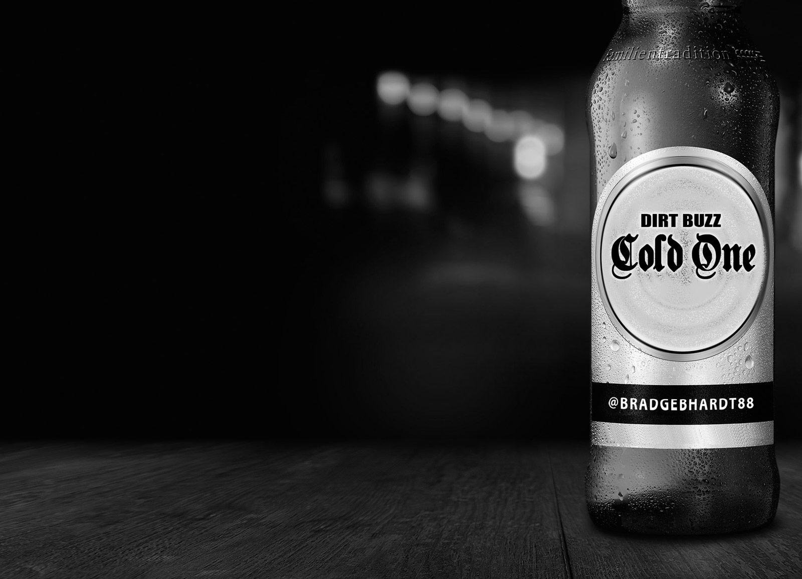 The Cold One ThousandAugust 10th, 2017 - Grand Teton Old Faithful Ale
