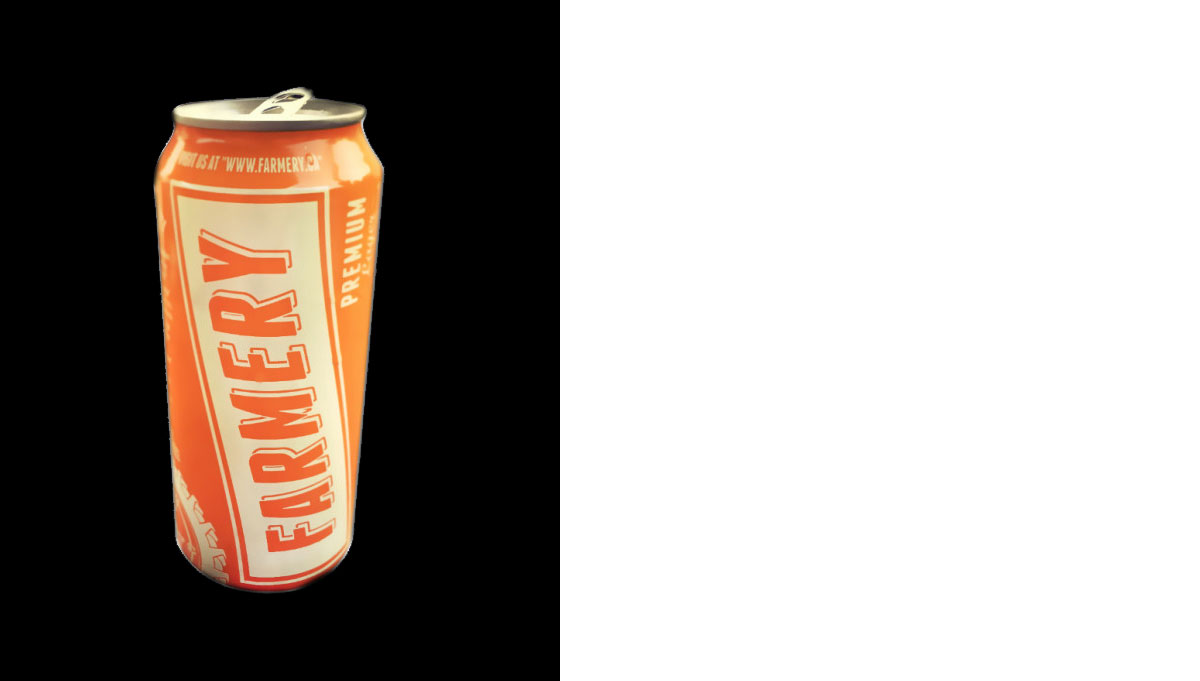 Farmery Estate Brewery Premium Lager -