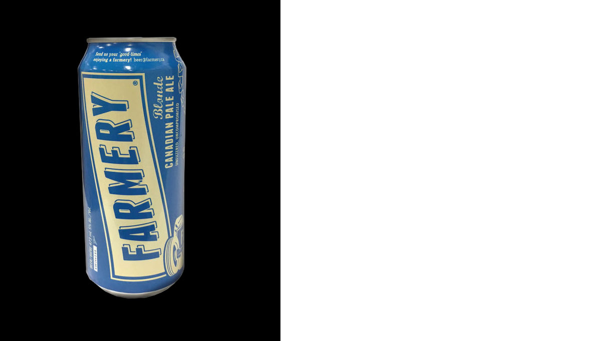 Farmery Estate Brewery Blonde Canadian Pale Ale   Normal 0     false false false  EN-US X-NONE X-NONE                                                                                                                                                                                                                                                                                                                                                                                                                                            /* Style Definitions */  table.MsoNormalTable {mso-style-name:
