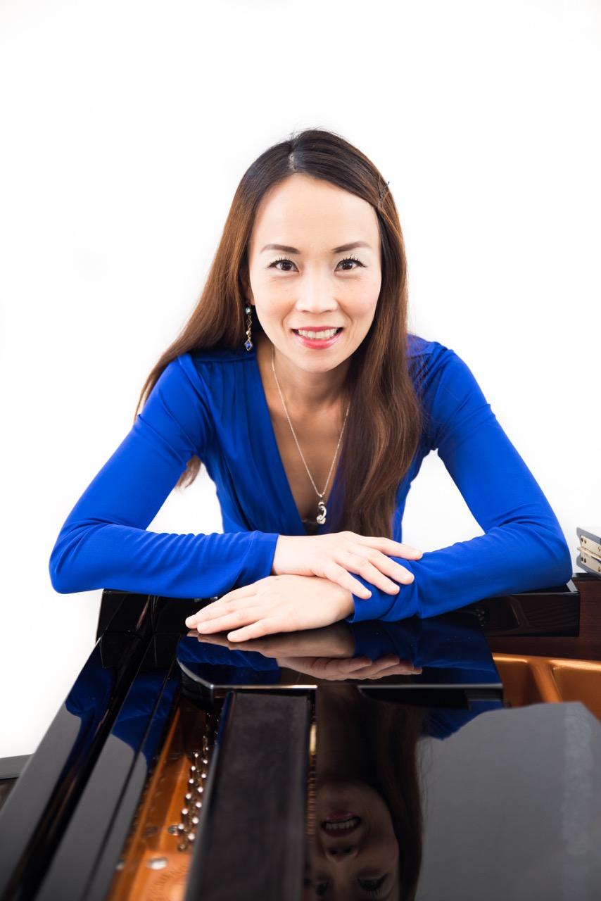 Composer, Caroline KyungA Ahn