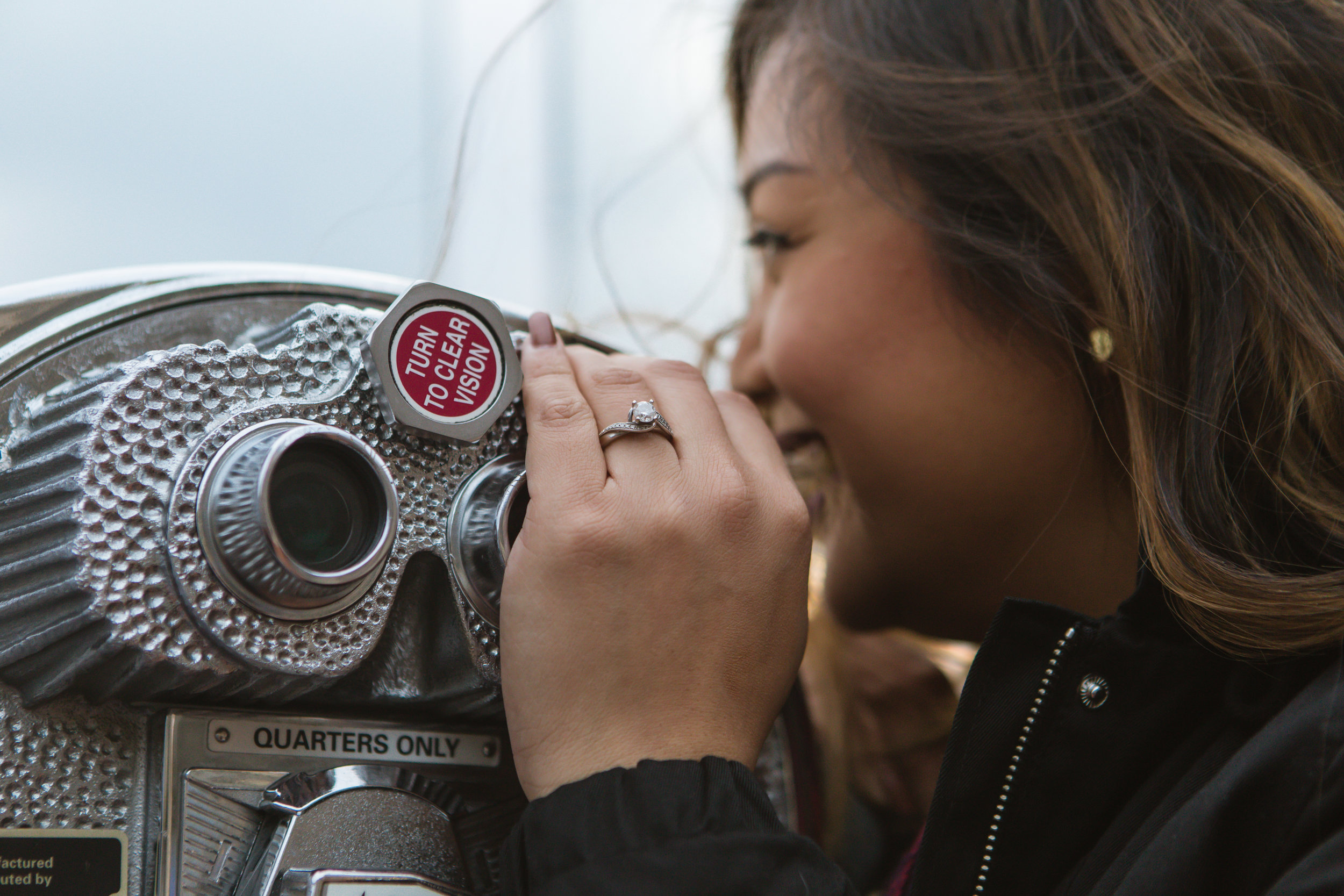 Kate-Alison-Photography-Top-of-the-Rock-NYC-Winter-Engagement-Session