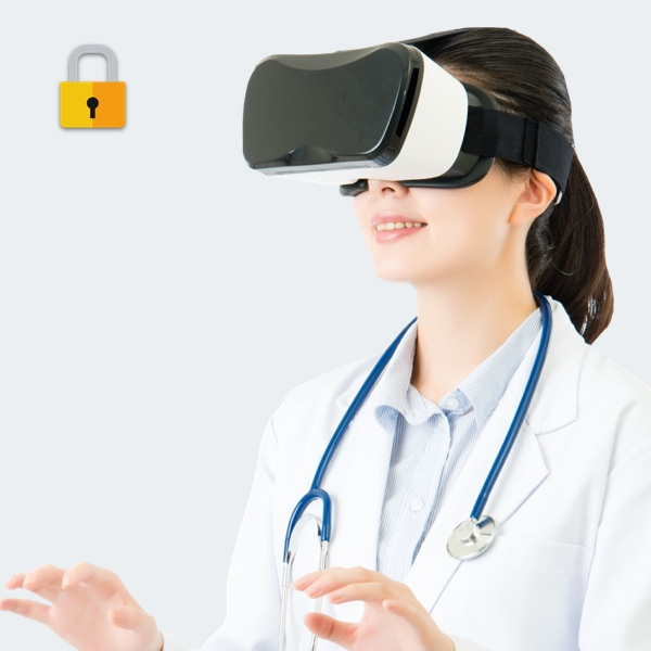 VIRTUAL REALITY EXPERIENCE FOR HEALTHCARE