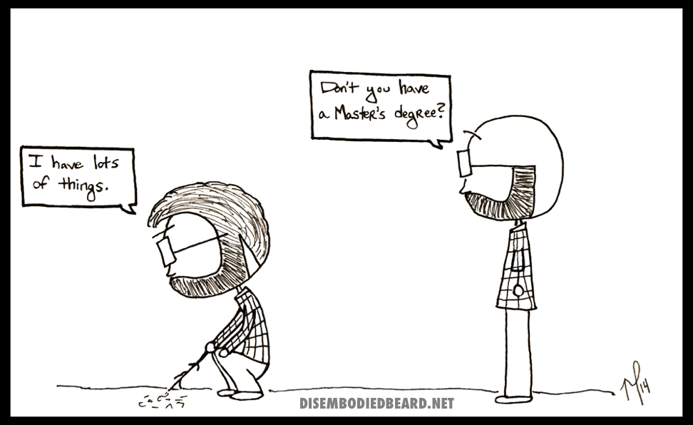 Previous Comic  –  Next Comic  | Original art for this comic is available  in our store .