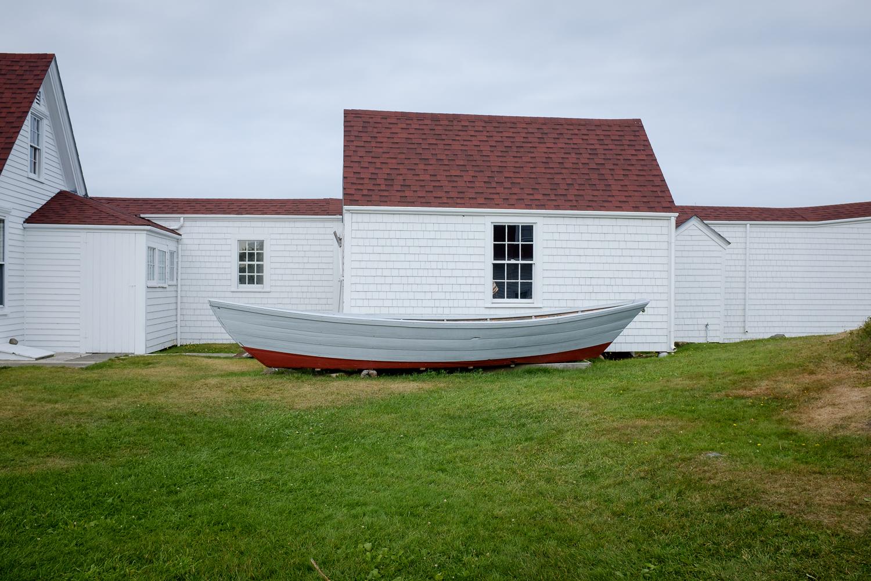 Mohegan Island, Maine