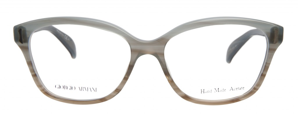 Partly Sunny Giorgio Armani 818 W#8A33AC Clearly Contacts