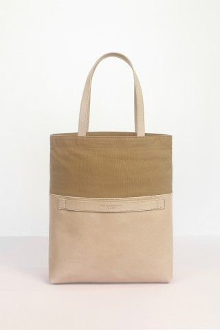 Partly Sunny Want JCrew Neutral Tote