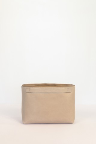 Partly Sunny Want JCrew Neutral Clutch