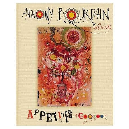 During the tour, he also launched his new cookbook - Appetites.