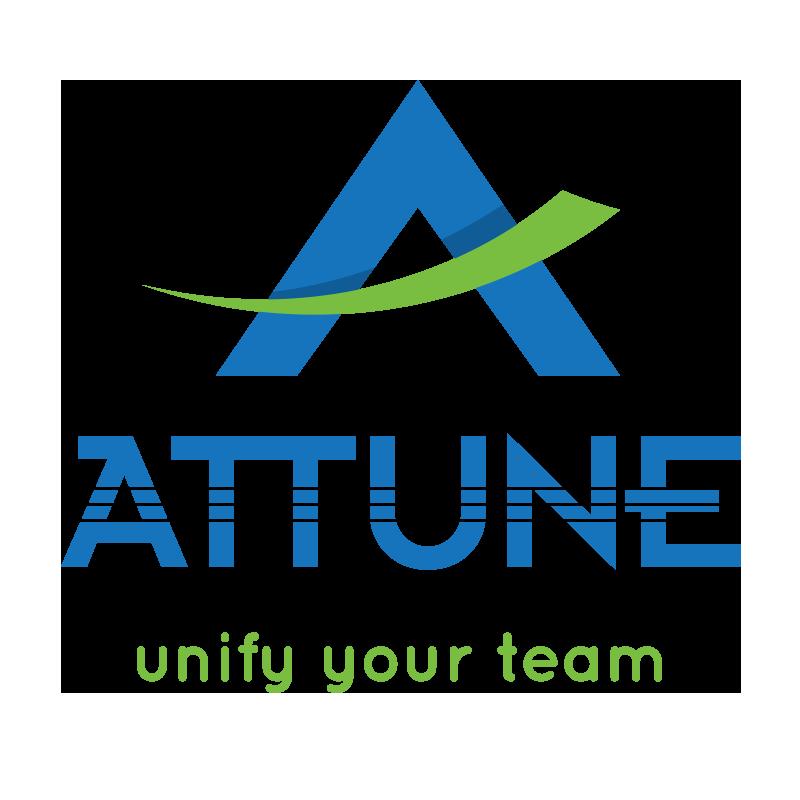 Attune App Logo