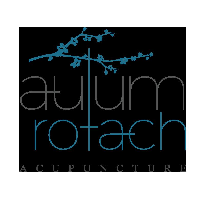 Autum Rotach Acupuncture Logo