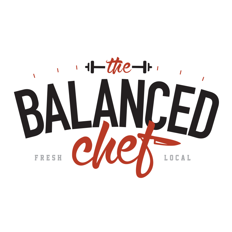 Balanced Chef Logo