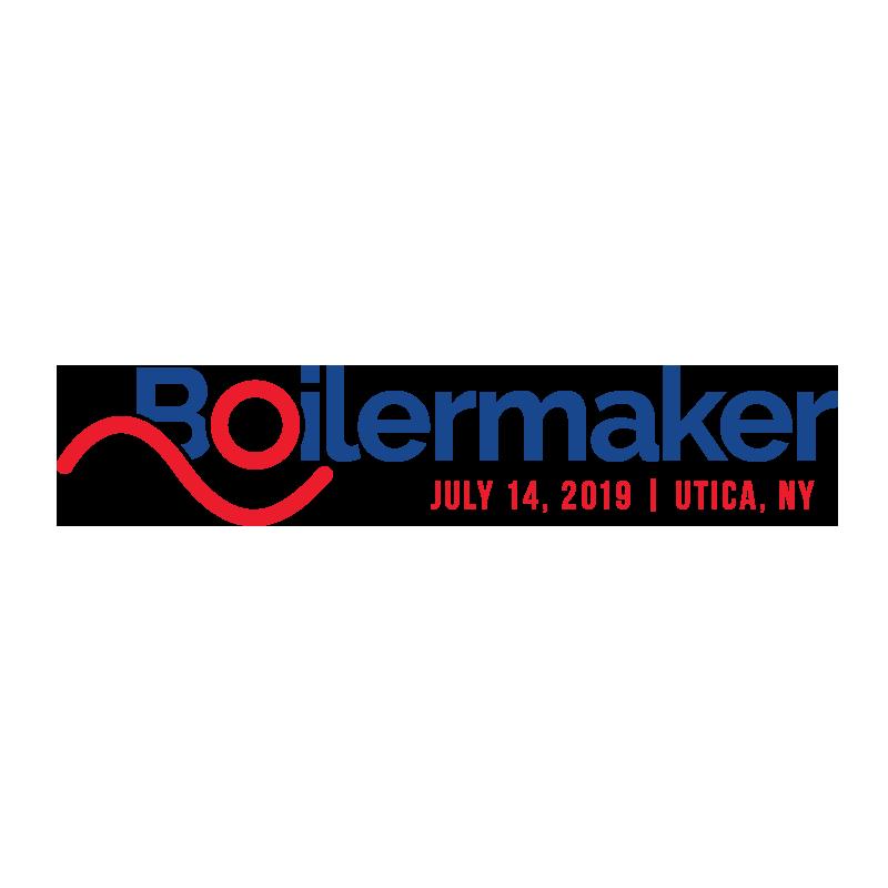 Boilermaker Road Race Logo