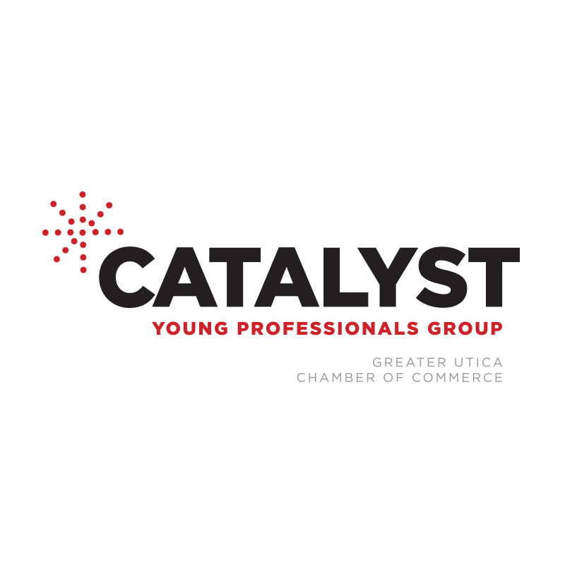 Utica Catalyst Logo