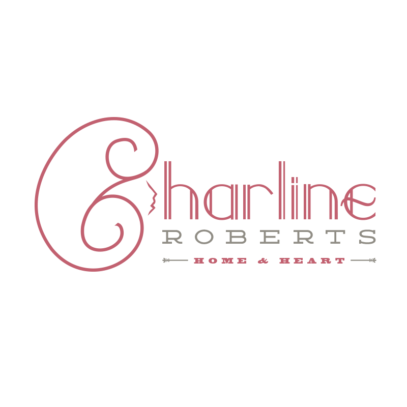 Charlene Roberts Logo