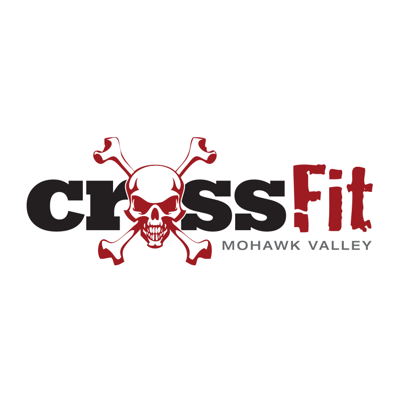 CrossFit Mohawk Valley Logo