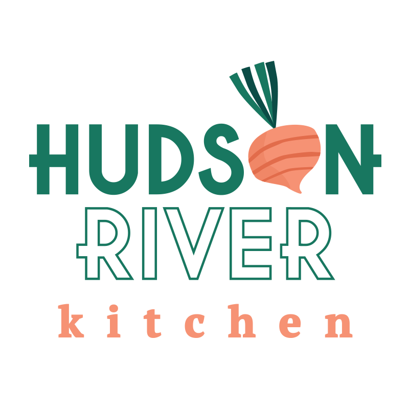 Hudson River Kitchen Logo