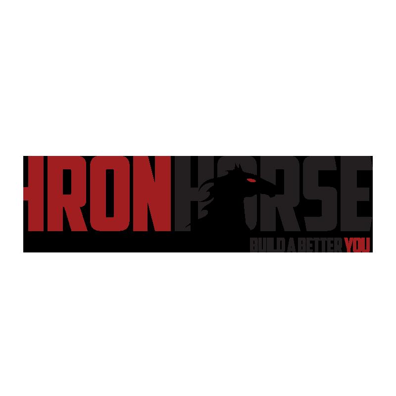 IronHorse Fitness Logo