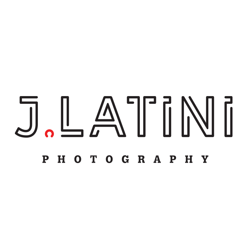 J. Latini Photography Logo