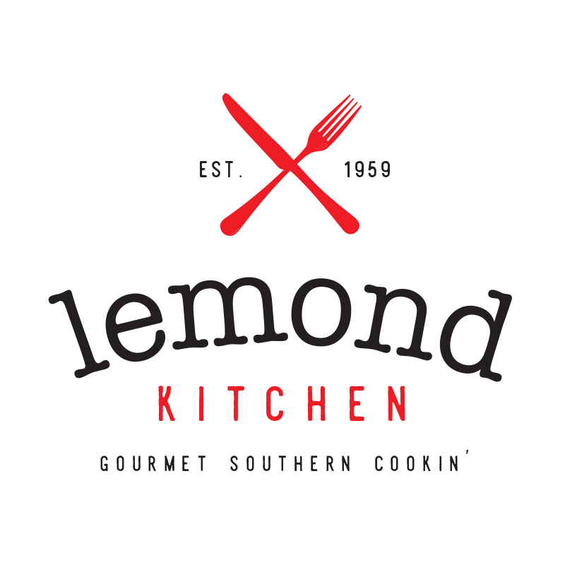 Lemond Kitchen Logo