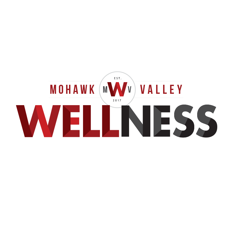 Mohawk Valley Wellness Logo