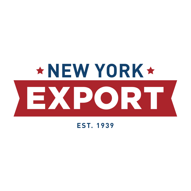 New York Export Logo